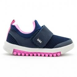 4124d21c1 BIBI Sports shoes Blue حذاء ولادي. 55,000 دينار. BIBI TENIS ROLLER NEW  MARINHO/LISBELA حذاء بناتي