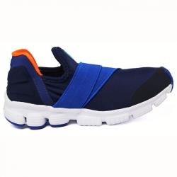 62fc8e5dd BIBI TENIS ROLLER NEW MARINHO/LISBELA حذاء ولادي